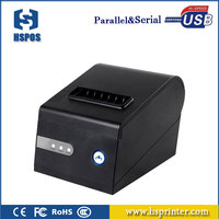 xprinter c230 with cutter 80mm direct line pos thermal printer support win8 OS HS-C23SPU