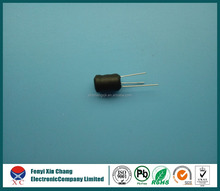 3 pins buzzer inductor DR8*10 1.5mH-58mH Peaking coils