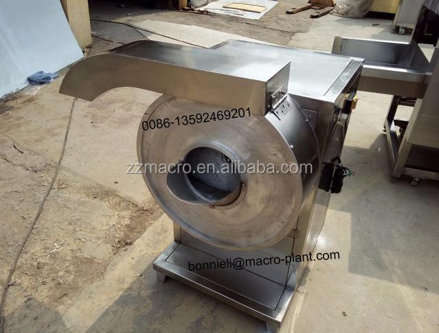 Hot selling potato chips making machine/machine to make potato chip