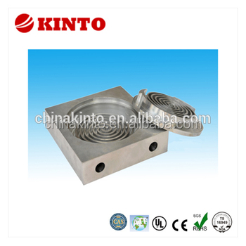 Hot selling liquid-cooled heat sink made in China
