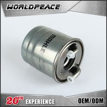 Customize High Quality engine oil filter For Germany car
