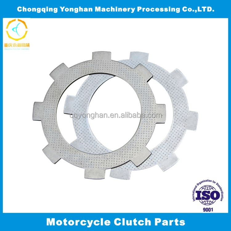 C70 Gearing Part Motorcycle Parts, Motorcycle Clutch Facing C70 Cheap Sell