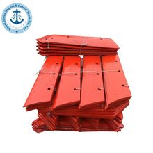 Cultivator Parts Plow Tips And Ploughshare For Agricultural Machine