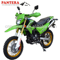 Air Cooled Engine Chain Drive Off Road Type 150cc engine Dirt Bike