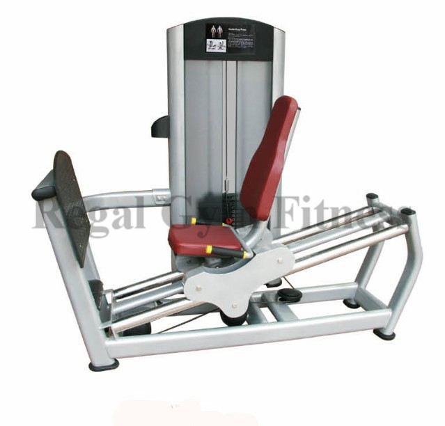 Wholesale Gym Equipment/Exercise Equipment Seated leg press for sales