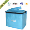 High quality recycled water bottle coles cooler bag shoulder thermal bags