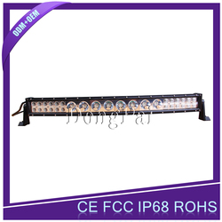 Top quality wholesale price 31.5 inch 180w curved Car Led Light bar for Trucks SUV