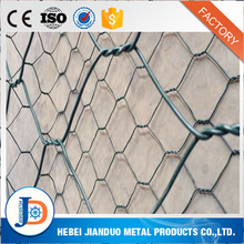 Anping factory cost gabion stone / canada gabion baskets with high quality