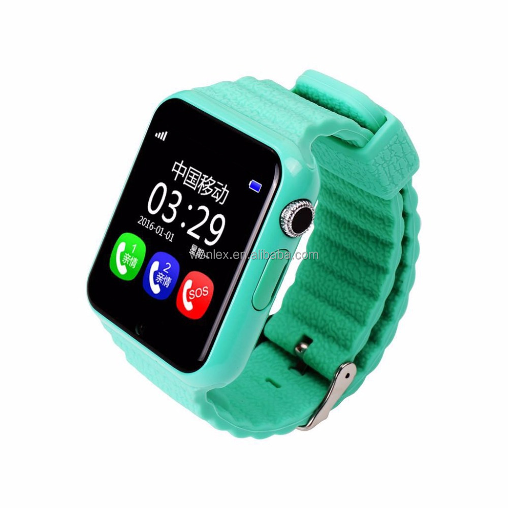 2017 newest smart gps watch with camera+whatsapp+Twitter+Facebook