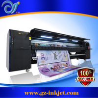 Facotry supply used flex allwin konica printing machine