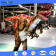 Innova - Attractive Realistic Life Size Dinosaur Costume for theme park