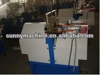 pvc doors and windows making machine,plastic Glazing Bead Saw