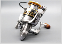 Crazy smooth daiwa similar OEM 12 bearing spinning fishing reel