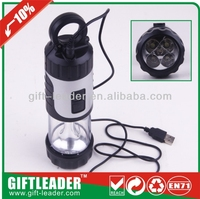 solar led lantern with lithium battery XSCL0104