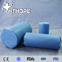 bulk medical supplies absorbent cotton roll wool pads