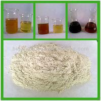Buy fullers earth powder bentonite activated bleaching earth in ...