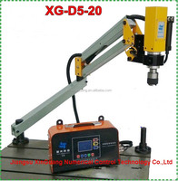 Industrial M3-M20 Flex Arm Tapping Machine for Threading
