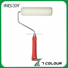 2014 new design hot sale wool paint roller brush,water bottle cleaning brushes