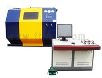 pressure test machine for used truck tire retreading