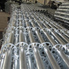 Q235 Steel Galvanized Layher Used Ringlock