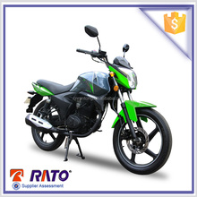 new design TITAN racing street legal motorcycle 150cc