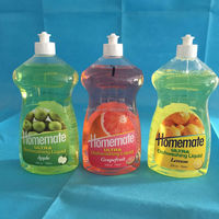 dishwashing liquid / Dish Liquid Detergent / Dish soap liquid