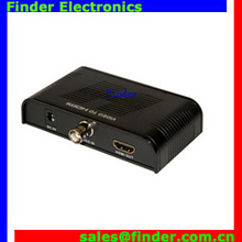BNC Digital TV Analog to HDMI Converter