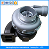 Application For Cummins Industrial M11 Engine Holset HX50 Turbo Turbocharger