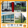 ISO9001 factory direct sale galvanized powder coated decorative wire fence