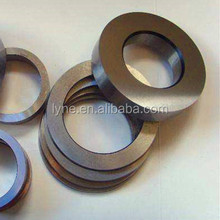 metal slitting blades spacer,rubber slitter machine knives spacer
