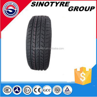 radial passenger car tire with high performance 165 65r13