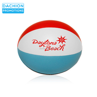 Promotional PU Beach Ball Stress Balls