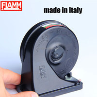 Italy brand wholesale FIAMM sound motorcycle/car horn