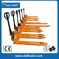 pallet truck for sale hand pallet truck with scale standard hand pallet truck2t