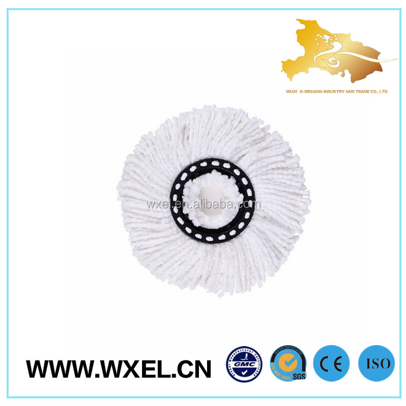 optional colors low cost 360 spin mop parts