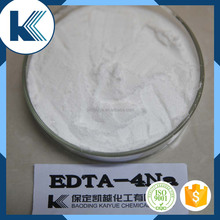 Top quality white powder EDTA 4NA made in China