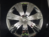 Spray paint for chroming car wheel, car rim, car part.