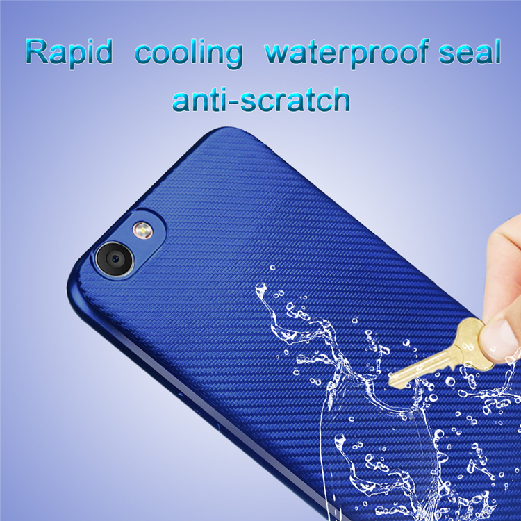 Popular tpu waterproof mobile phone Accessories case for OPPO A37 back cover