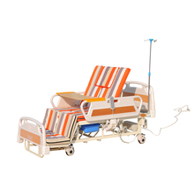 electric hospital prices aged care home use bed manufacturer