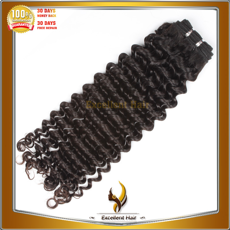12 Years Manufactory Experience Brazilian Deep Wave Hair Styles In China