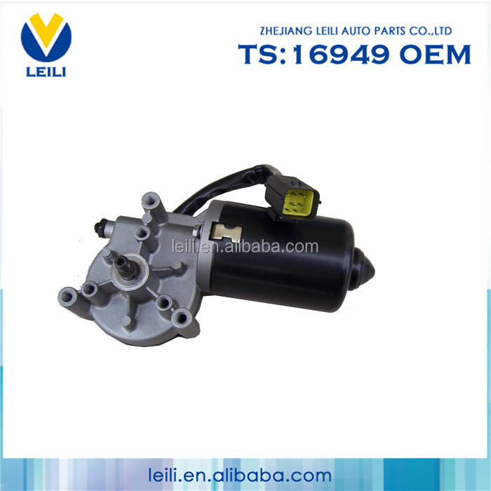 OEM DC new 12v wiper motor specification