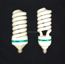 factory sale directly 5w-105w spiral energy saving lamp