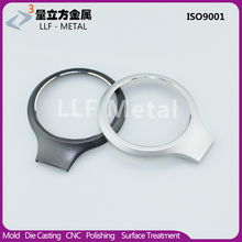 Aluminum casting suppliers die cast aluminum corner brackets for headphone parts