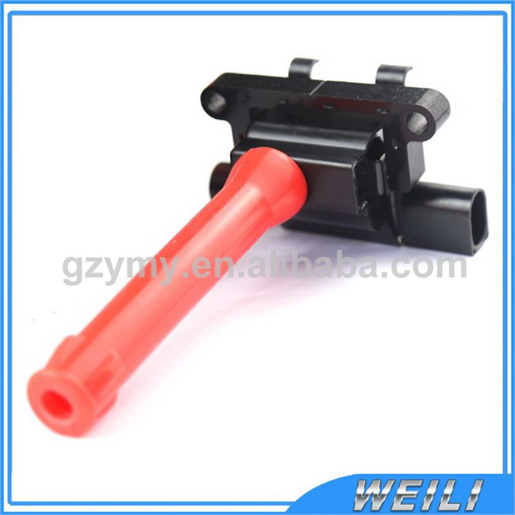 High quality Ignition coil for MG MGF TF ZR ZS ZT NEC000120 NEC000120L