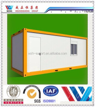 Professional China supplier prefab shipping container homes for sale united states