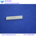 customized tungsten flat bars for cutting/high quality cheap price carbded small bars