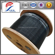 Zinc Coated Steel Wire Cable for Gym Fittings