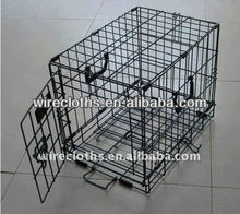High Quality Folding Wire Dog House/Dog Cage