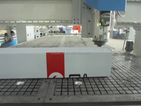 Aluminum composite Panel CNC cutting machine