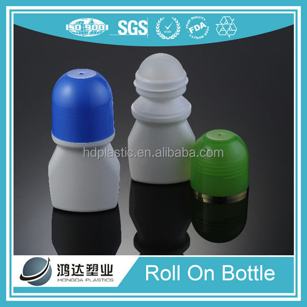 Medicine and Health Care Product Roll on Bottle 50ml